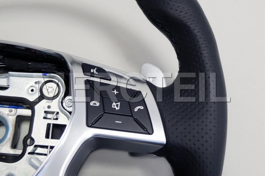 AMG Leather Steering Wheel for SUV in Steering Wheels.