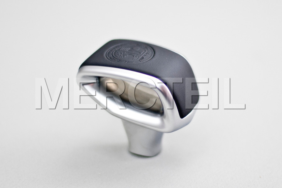AMG Selector Lever Handle (part number: A21826000009E38)