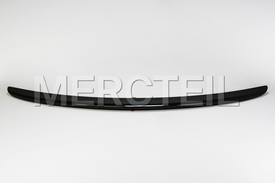 AMG Sport Rear Spoiler for C-Class (part number: A20579005889040)