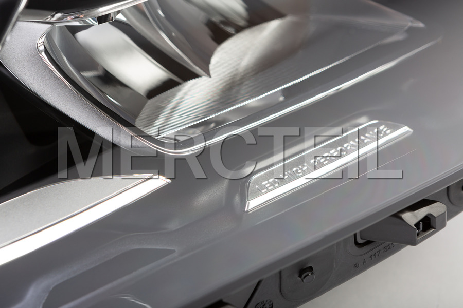 Mercedes-Benz High Performance Dynamic Headlights for CLA Class C117 (part number: 	 A1179060001)