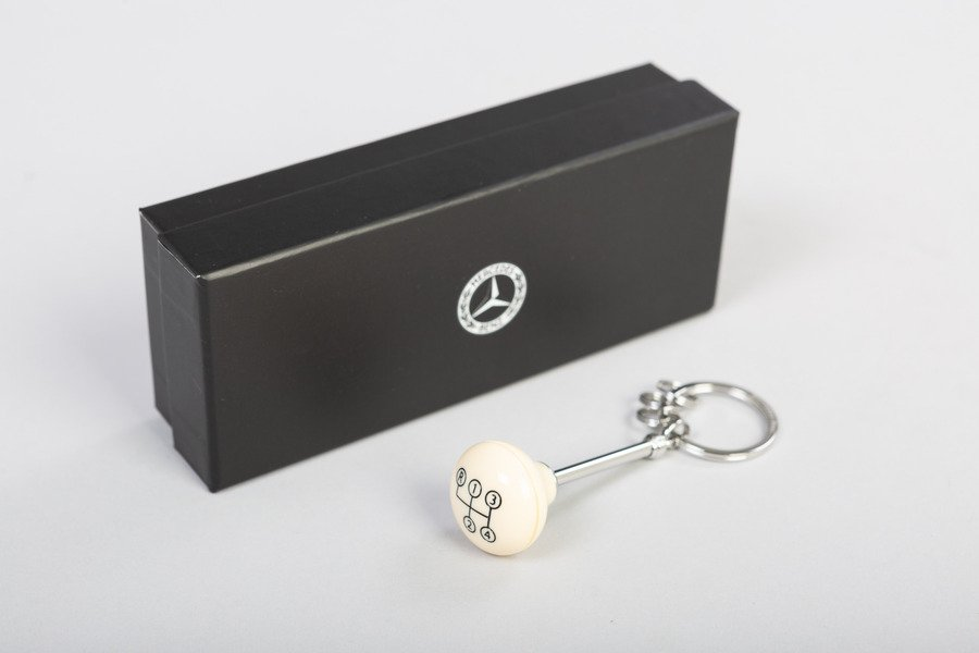 Mercedes-Benz Mercedes-Benz Klassisch 300SL Schlüsselanhänger (Teilenummer: B66041519)